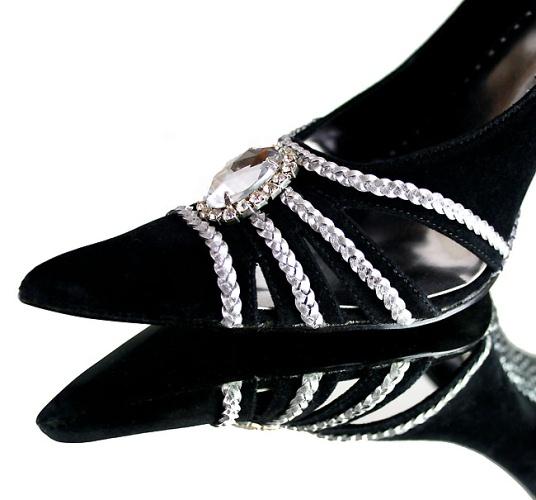 Çok şık ayakkabılar